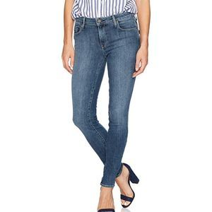 NWT Parker Smith Ava Skinny Deep End Jeans size 00